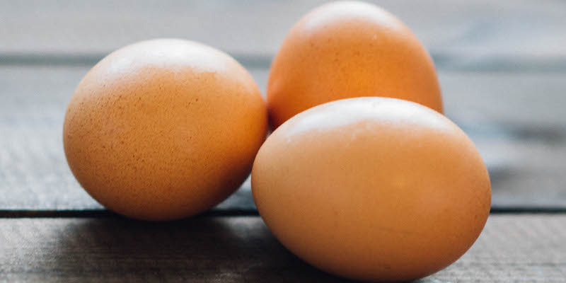 cholesterol eggs nutrition