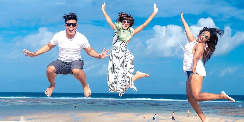 Summer special health of ostomates